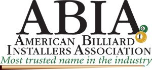 American Billiard Installers Association / Greenville Pool Table Movers