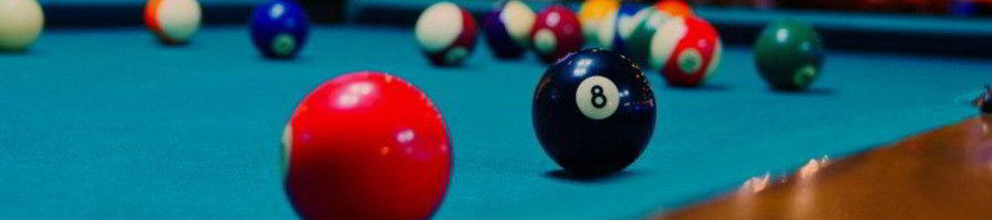 Greenville Pool Table installations featured